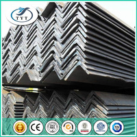 China Supplier Supply After Sale Services Aisi 304 Types Of Structural V Profile Steel Angle Bar