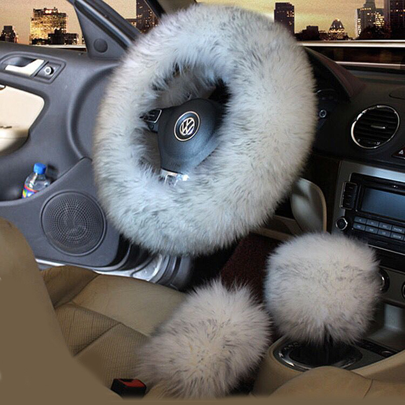 wool-steering-wheel-cover