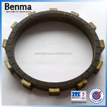 Raptor 700 plate friction disc clutch for motorcycle in Genuine quality, China Manufacturer From Huangshan city-HF BM