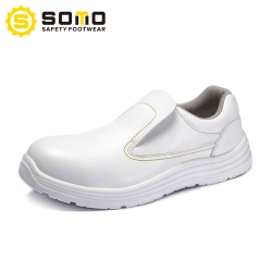 SOMO Best Esd S3 Lab Anti-Static Waterproof Medical Safety Shoes