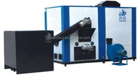 industrial biomass burner,wood fired hot air generator manufacturer from china