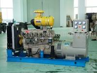Weichai series small power diesel generator