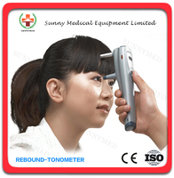 SY-V033 new products China supplier portable tonometer ophthalmic