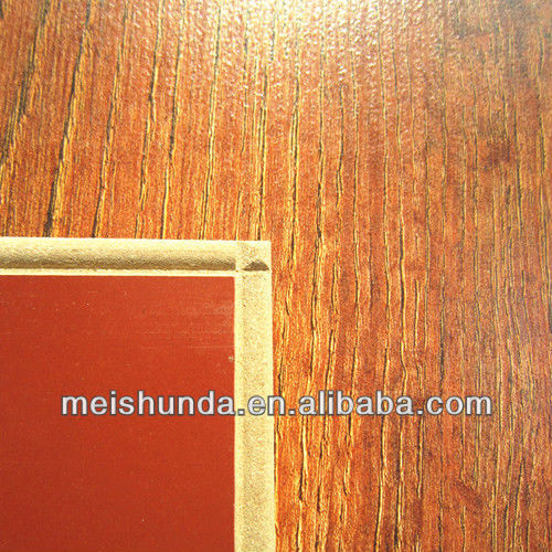 High Quality HDF 6mm 7mm8mm12mm laminate flooring with Low Price