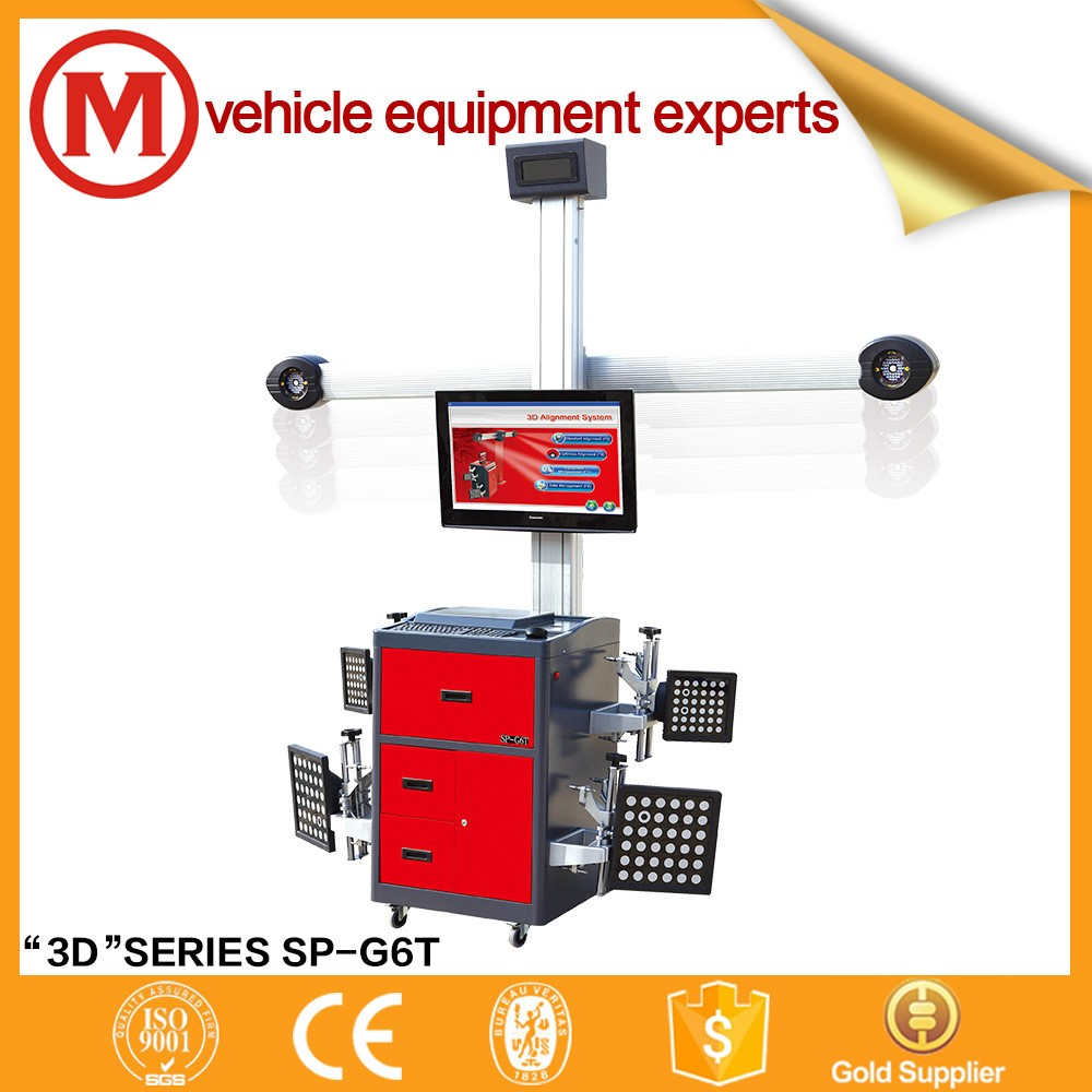 3d wheel alignment 3d wheel aligner john bean