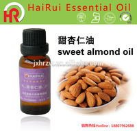 Factory Best quality flowering almond tree Essence oil
