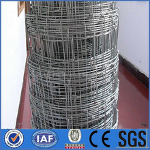 Field Fence Hog Wire hot Galvanized Goat Farming Fen