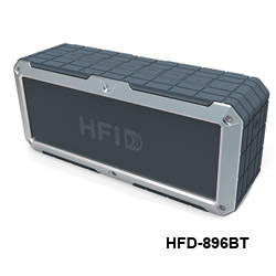 30W Big Battery Affordable Bluetooth Portable Speakers