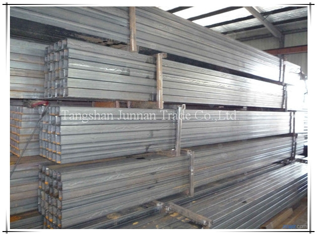 U Channel /C Channel Zinc Galvanized Drywall Metal Profile