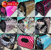 pet woven bag & plastic dog carriers & waterproof carrier dog backpack