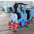Direct Factory Cheap Price Hot Sale Shopping Mall Kids Train Thomas Train Toys