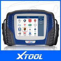 Professional Xtool PS2 car diagnostic tool Auto Repair Service Reset Tool with free update