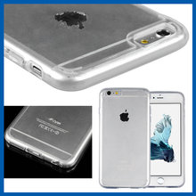 C&T Slim Crystal Clear Back Pannel + Tpu Bumper Cover Case for Apple iPhone 5se