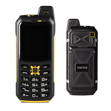 very small mobile IP68 rugged outdoor phone best military grade cell phone