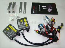 Hot sale top quality hid xenon h7 12v 55w 6000k