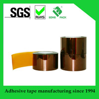 Kaptons High Temperature Polyimide Adhesive Tape