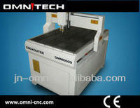 China woodcut cnc router machine