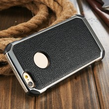 Hot-Selling Snake leather Case for Iphone 6plus,For Iphone 6plus cover Case,For Iphone 6 plus Case