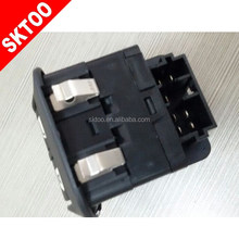 24 PIN Peugeot 206 6552.WP / 6552WP Window Control Switch,window lifter switch