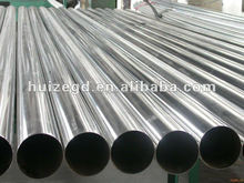 Seamless Stainless Steel pipe welded ss304 ss312 ss316