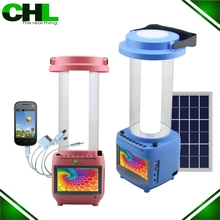 2015 eye protection rechargeable solar tv lamp,solar cell lantern,solar powered led lights portable