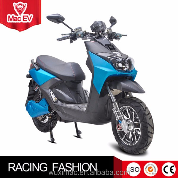 electric scooter/motorcycle/bicycle adult MacEV LH8 1500W 2000W 3000W racing model