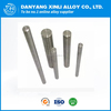 UNS N06600 ASTM B166 nickel inconel alloy 600 round bar