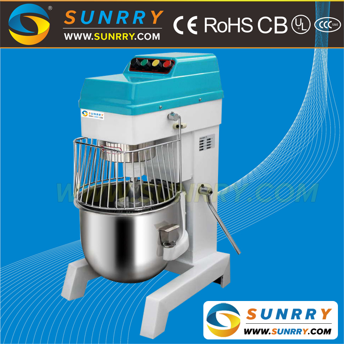 Cheap professional 25L planetary cake industry food mixer