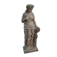 China Manufacturer Wholesale Popular Design Stone Garden Statues
