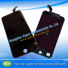 complete lcd screen and touch panel for mobile phone for iphone 6 plus
