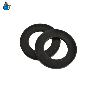 Hot selling water jet machine parts washer hardened cap plated for sale