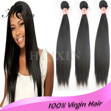 Gold supplier wholesale unprocessed 6A cheap raw virgin filipino hair