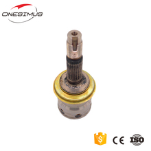 OEM auto parts grease 43410 - 87401 outer cv joint axle