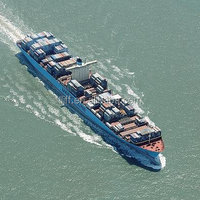 Best Sea Transport Shipping From Shenzhen
