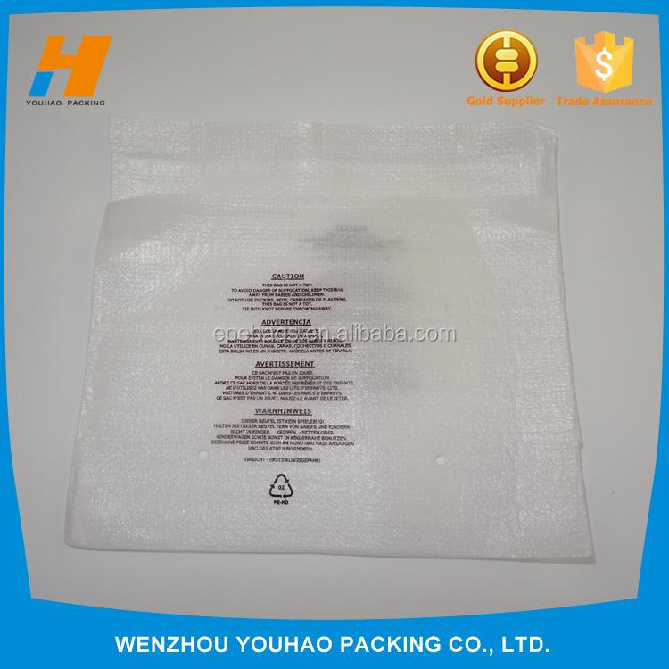 High quality Printing EPE Protective Foam Bag for Packing