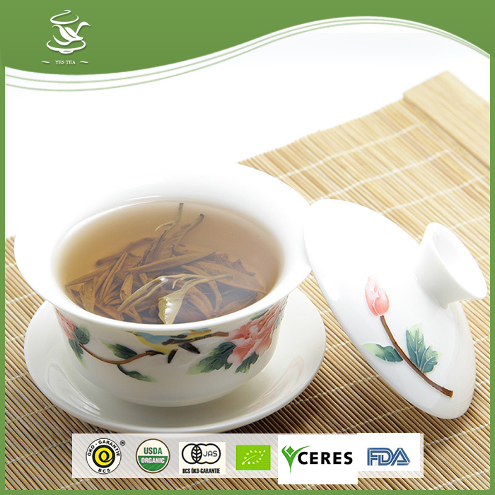 High Quality Skin Whitening Herb Tea Jasmine Tea