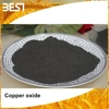 Best05CuO copper concentrate powder copper oxide powder