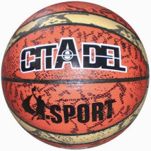 12 panel hot style PVC basketball