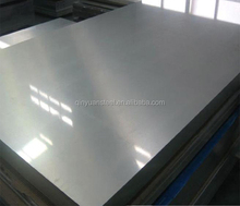 Mirror Polished 201 Stainless Steel Sheet 3.5mm Thickness 304 Stainless Steel Coils In Plate