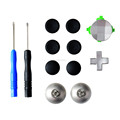 New 11 in 1 Custom Button Set with Tools for Xbox One Elite Controller Gamepad