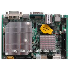 motherboard fanless mini-itx HDMI with intel N270 processor (PCM3-N270)