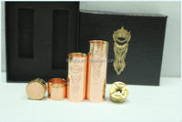 kingtu new electronic cigarette AKUMA clone,copper AKUMA clone new arrival !!!