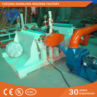 FZ-H jumbo paper roll to small roll slitter rewinder machine