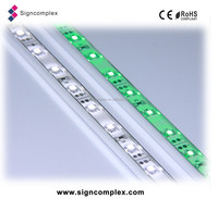 60leds 3528 SMD colorful led strip for clothes