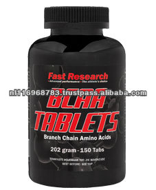 BCAA 1200mg Tablets