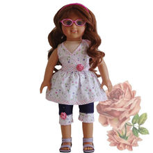 Hot Item Lovely doll mania