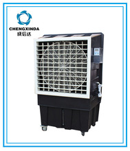 honeycomb big size water based air cooler