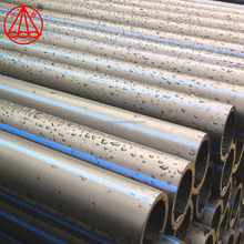 Jiangte PE water supply pipe gas supply HDPE pipe