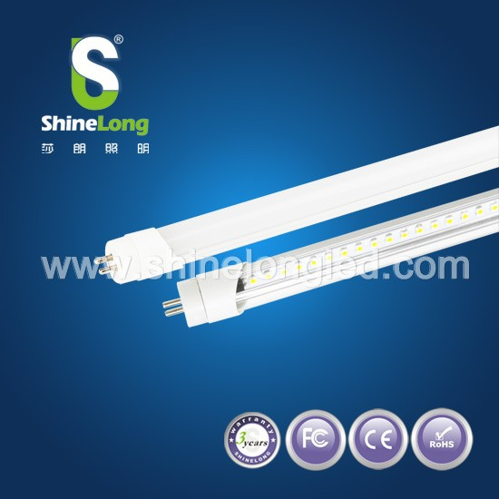1200mm CE&RoHs approved led t5 tube lights led bulbs