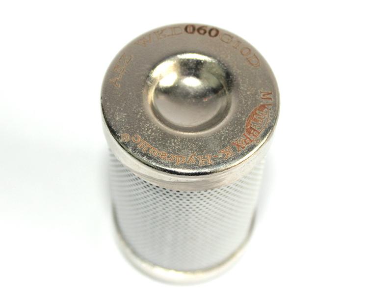 sintering felt hydraulic filter element